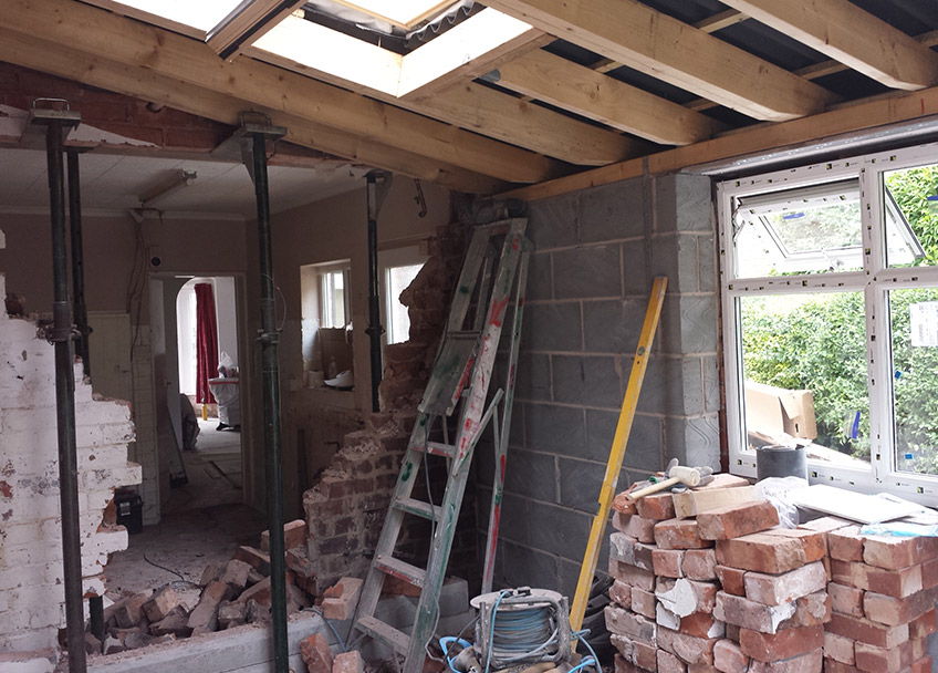 Services Omeara Builders Warrington